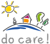 Logo do care